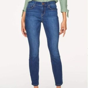 ☆JUST IN☆ LOFT OUTLET•Modern Skinny•Jeans